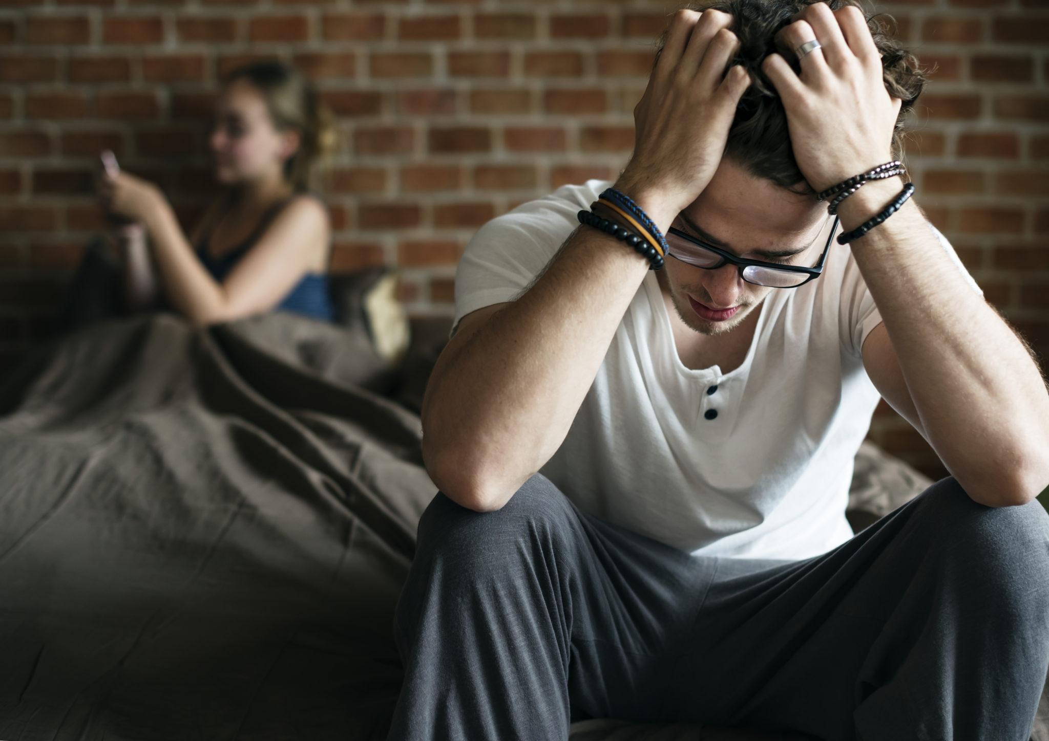 Comment se défouler après une rupture avec son ex